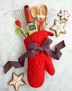 Gift 1 - For the Baker or Cook