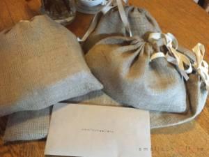 Packaging bag