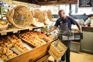 Peregrine Bakery