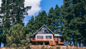 Self Catering Chalet