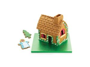 Sweetly Does It Gingerbread house kit 2